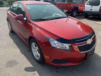 2014 Chevrolet Cruze 1LT  city MA  Baron Auto Sales  in West Springfield, MA