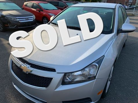 2014 Chevrolet Cruze 2LT in West Springfield, MA