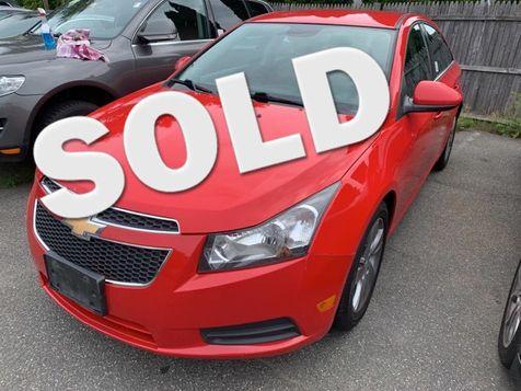 2014 Chevrolet Cruze Diesel in West Springfield, MA
