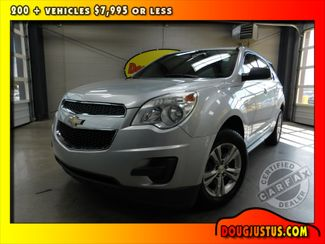 2014 Chevrolet Equinox LS in Airport Motor Mile ( Metro Knoxville ), TN 37777