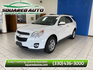 2014 Chevrolet Equinox LT in Akron, OH 44320