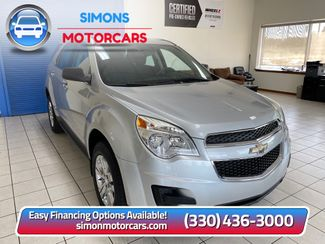 2014 Chevrolet Equinox LS in Akron, OH 44320