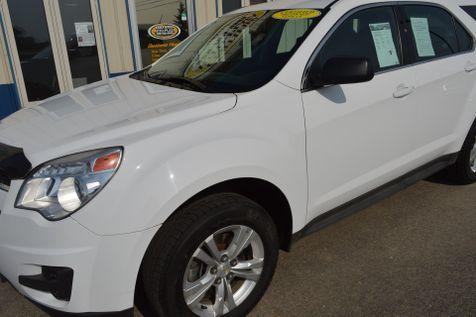 2014 Chevrolet Equinox LS in Alexandria, Minnesota