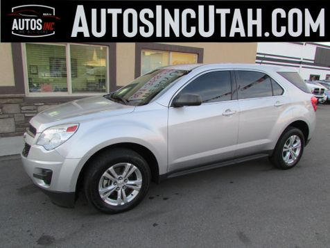 2014 Chevrolet Equinox LS in , Utah