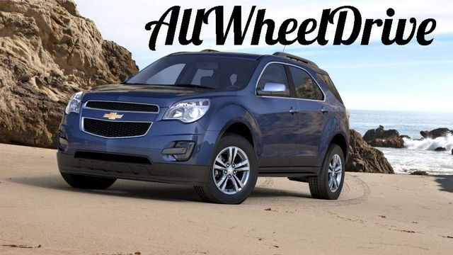 2014 Chevrolet Equinox AWD LS in Bentleyville, Pennsylvania 15314