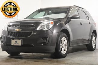 2014 Chevrolet Equinox LT in Branford, CT 06405