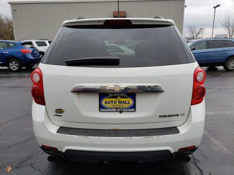 2014 Chevrolet Equinox LT | Champaign, Illinois | The Auto Mall of Champaign in Champaign, Illinois