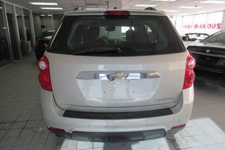 2014 Chevrolet Equinox LT W/ BACK UP CAM Chicago, Illinois 3