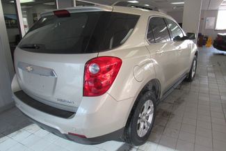 2014 Chevrolet Equinox LT W/ BACK UP CAM Chicago, Illinois 5