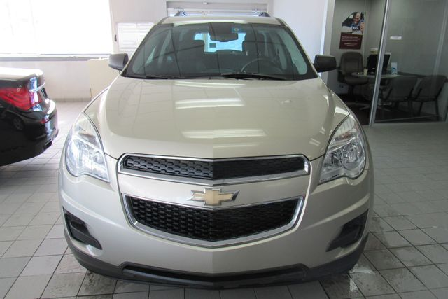 2014 Chevrolet Equinox LT W/ BACK UP CAM Chicago, Illinois 1