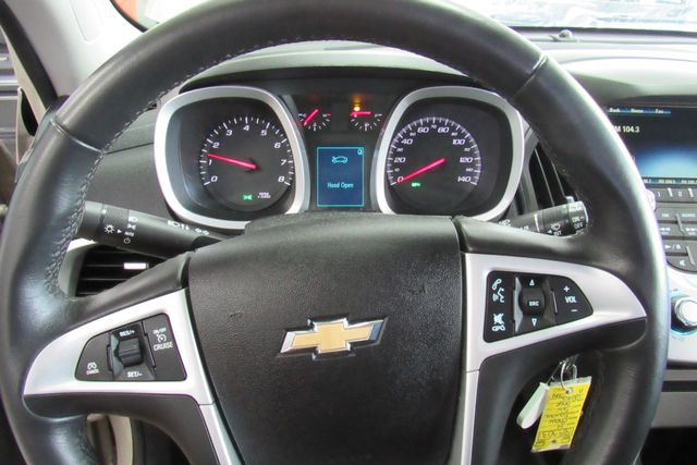 2014 Chevrolet Equinox LT W/ BACK UP CAM Chicago, Illinois 13