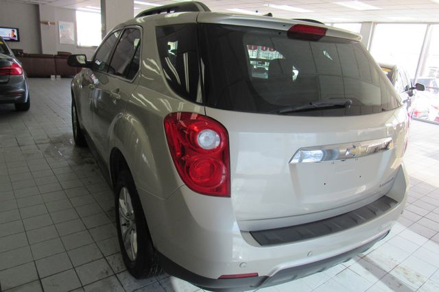 2014 Chevrolet Equinox LT W/ BACK UP CAM Chicago, Illinois 4