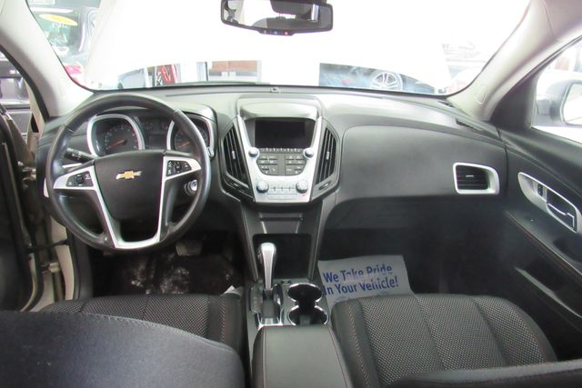 2014 Chevrolet Equinox LT W/ BACK UP CAM Chicago, Illinois 7