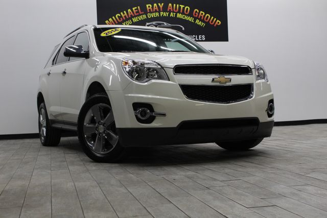 2014 Chevrolet Equinox LT in Cleveland , OH 44111