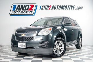 2014 Chevrolet Equinox LS in Dallas TX