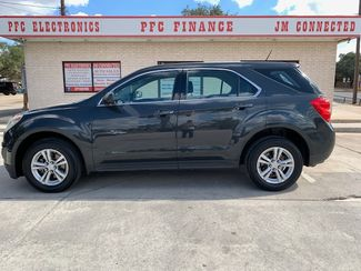 2014 Chevrolet Equinox LS in Devine, Texas 78016