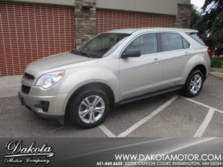 2014 Chevrolet Equinox LS Farmington, MN