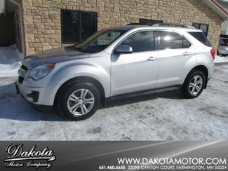 2014 Chevrolet Equinox LT Farmington, MN