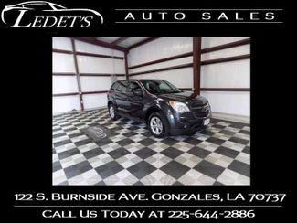 2014 Chevrolet Equinox LS in Gonzales, Louisiana 70737