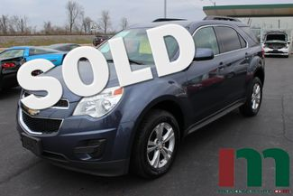 2014 Chevrolet Equinox LT | Granite City, Illinois | MasterCars Company Inc. in Granite City Illinois
