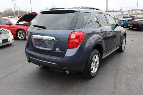 2014 Chevrolet Equinox LT | Granite City, Illinois | MasterCars Company Inc. in Granite City, Illinois