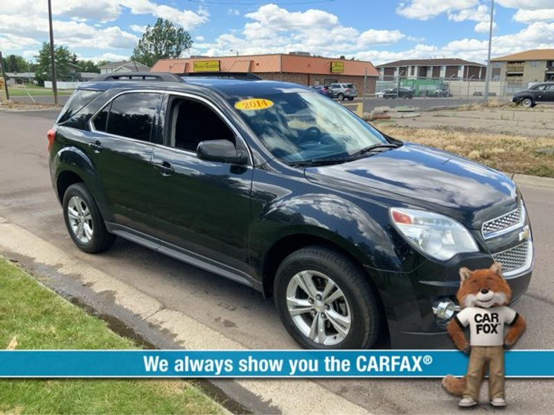2014 Chevrolet Equinox LT  city MT  Bleskin Motor Company   in Great Falls, MT