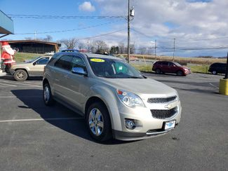 2014 Chevrolet Equinox LTZ in Harrisonburg, VA 22802