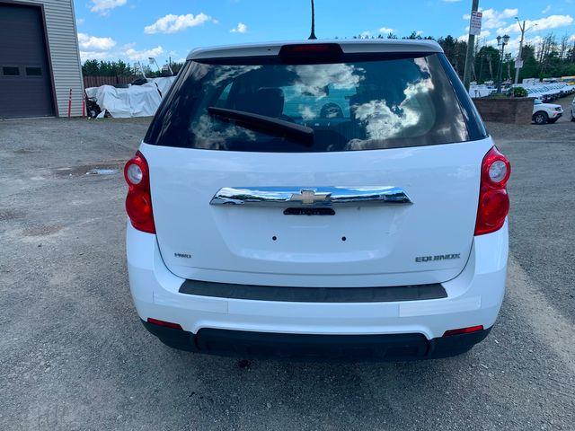 2014 Chevrolet Equinox LS Hoosick Falls, New York 3