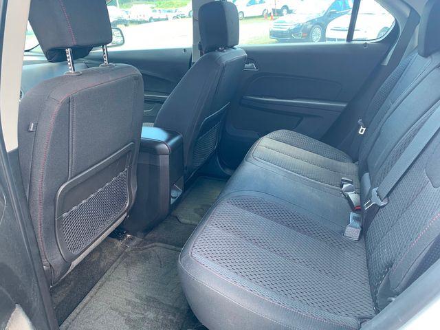 2014 Chevrolet Equinox LS Hoosick Falls, New York 4