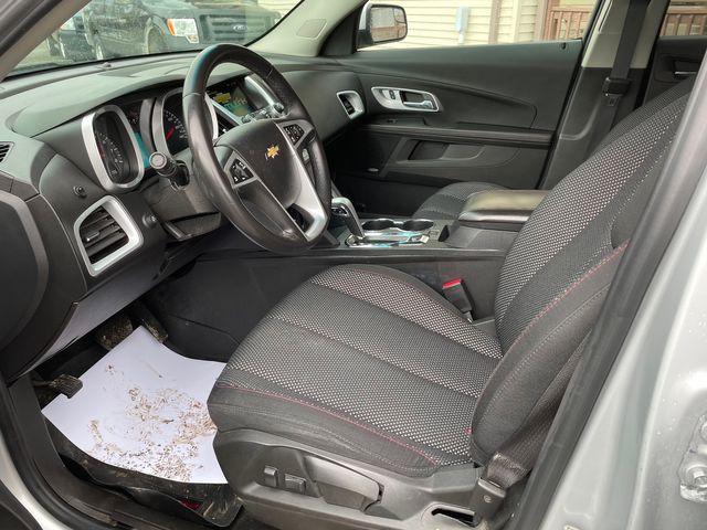 2014 Chevrolet Equinox LT Hoosick Falls, New York 4