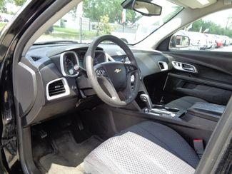 2014 Chevrolet Equinox LS  city TX  Texas Star Motors  in Houston, TX