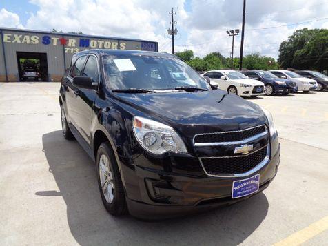 2014 Chevrolet Equinox LS in Houston