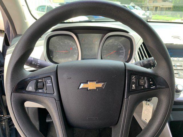 2014 Chevrolet Equinox LS in Houston, TX 77020