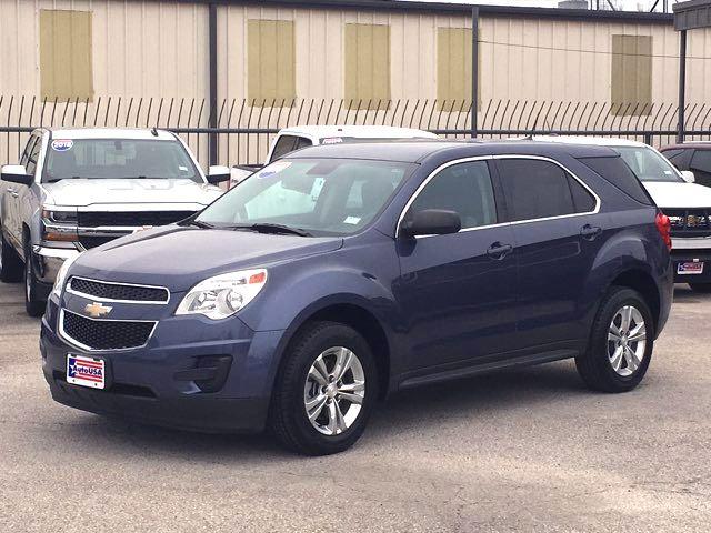 2014 Chevrolet Equinox LS | Irving, Texas | Auto USA in Irving Texas