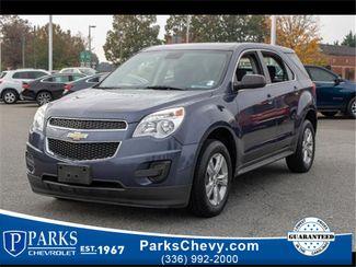 2014 Chevrolet Equinox LS in Kernersville, NC 27284