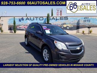 2014 Chevrolet Equinox LT in Kingman, Arizona 86401