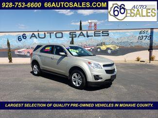2014 Chevrolet Equinox LS in Kingman, Arizona 86401