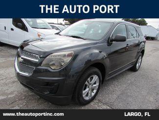 2014 Chevrolet Equinox LS in Largo, Florida 33773