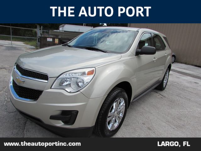 2014 Chevrolet Equinox LS in Largo, Florida 33773
