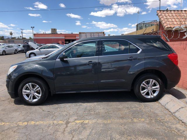 2014 Chevrolet Equinox LS CAR PROS AUTO CENTER (702) 405-9905 Las Vegas, Nevada 1