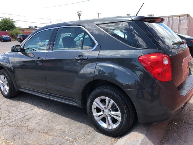 2014 Chevrolet Equinox LS CAR PROS AUTO CENTER (702) 405-9905 Las Vegas, Nevada 2