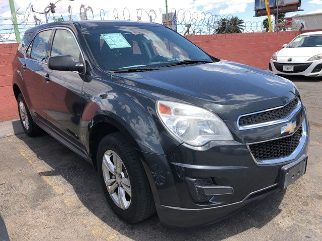 2014 Chevrolet Equinox LS CAR PROS AUTO CENTER (702) 405-9905 Las Vegas, Nevada 4