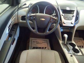 2014 Chevrolet Equinox LS Lincoln, Nebraska 4