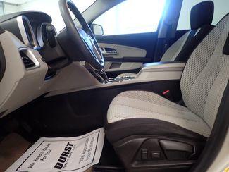 2014 Chevrolet Equinox LS Lincoln, Nebraska 5