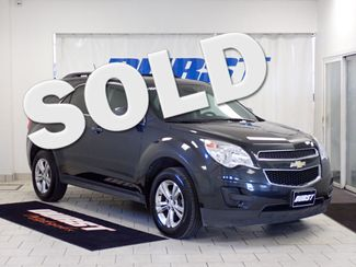 2014 Chevrolet Equinox LT Lincoln, Nebraska