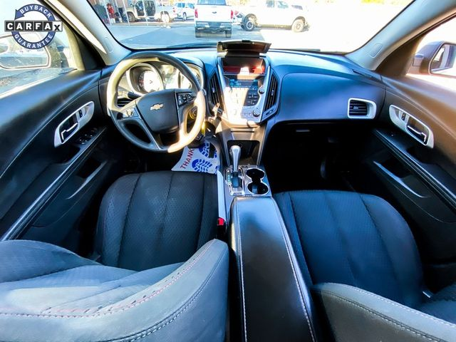 2014 Chevrolet Equinox LS Madison, NC 16