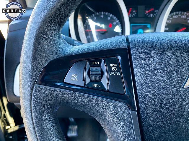 2014 Chevrolet Equinox LS Madison, NC 22