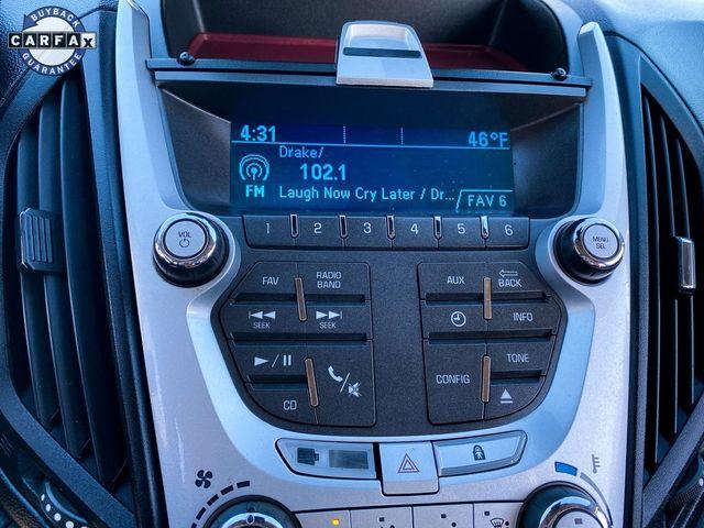 2014 Chevrolet Equinox LS Madison, NC 25