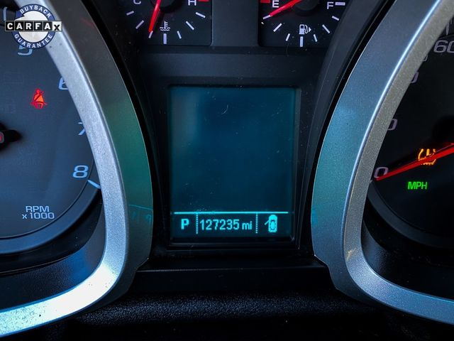 2014 Chevrolet Equinox LS Madison, NC 26