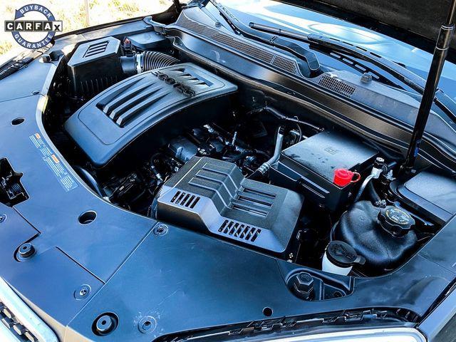 2014 Chevrolet Equinox LS Madison, NC 28